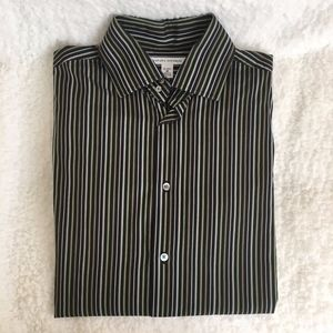NWOT-Banana Republic Men's Shirt Medium